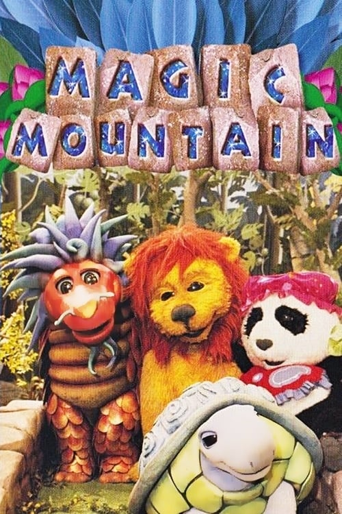Magic Mountain TV Shows About Mythical Creature