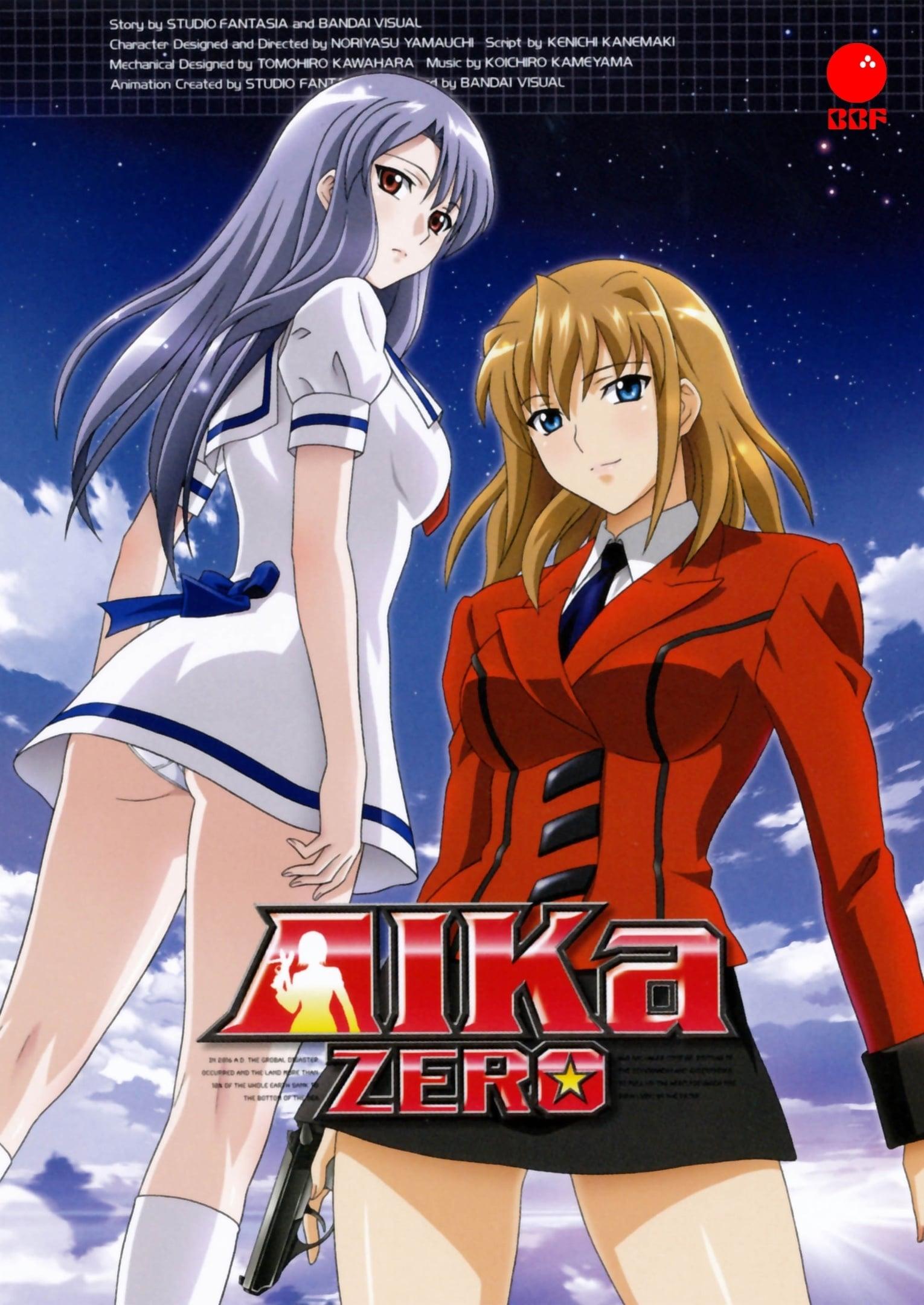 AIKa ZERO (2009)