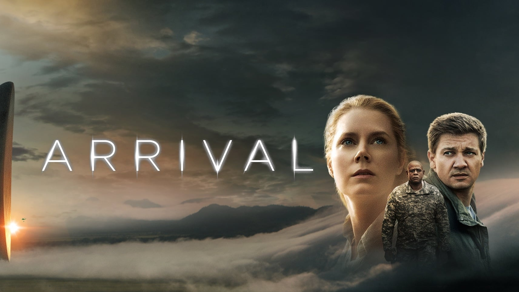 Arrival Online Free