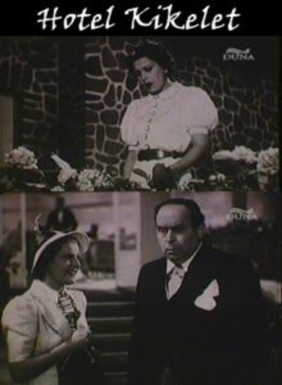 Ver Hotel Kikelet Online HD Español (1937)
