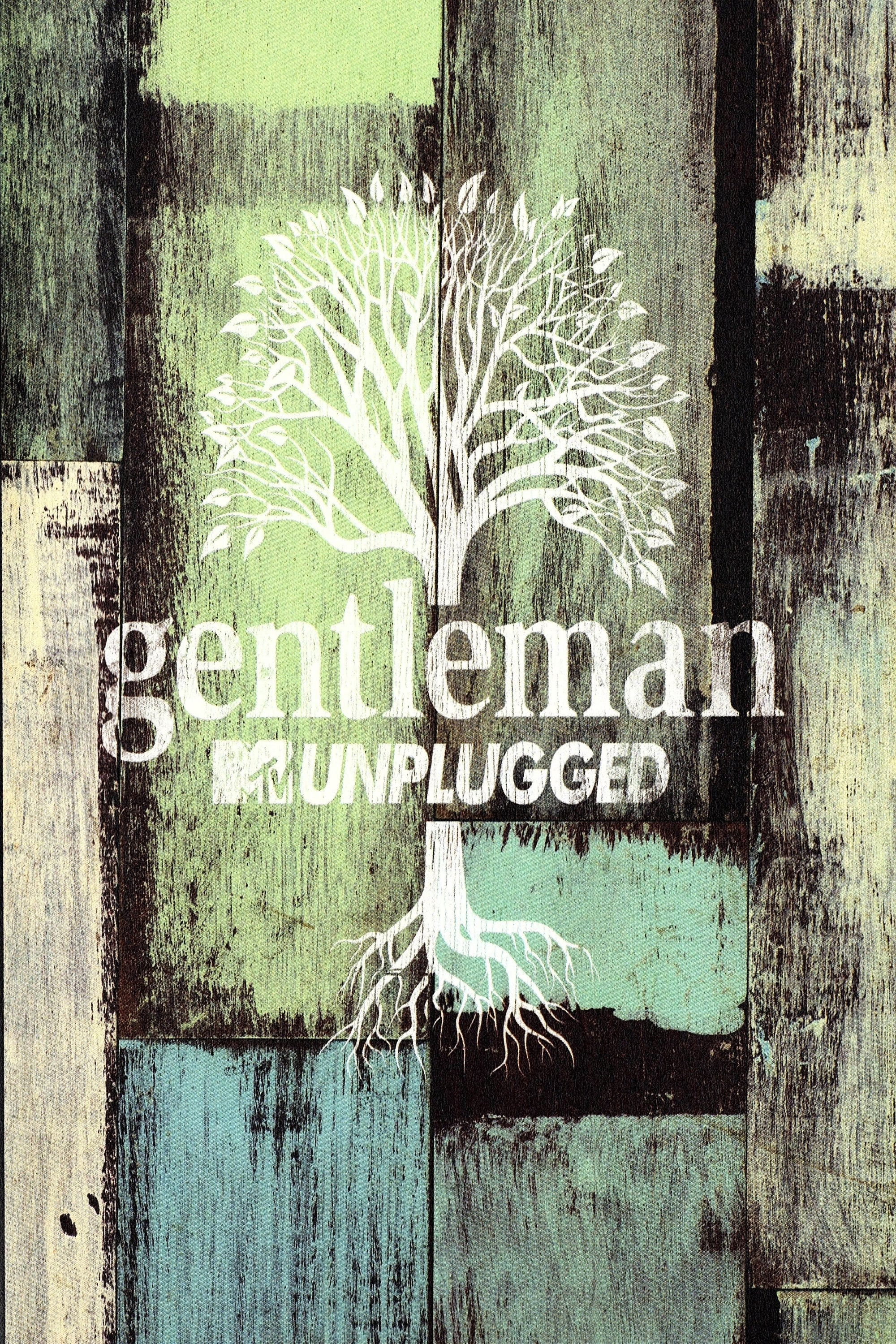 Gentleman - MTV Unplugged (2014)