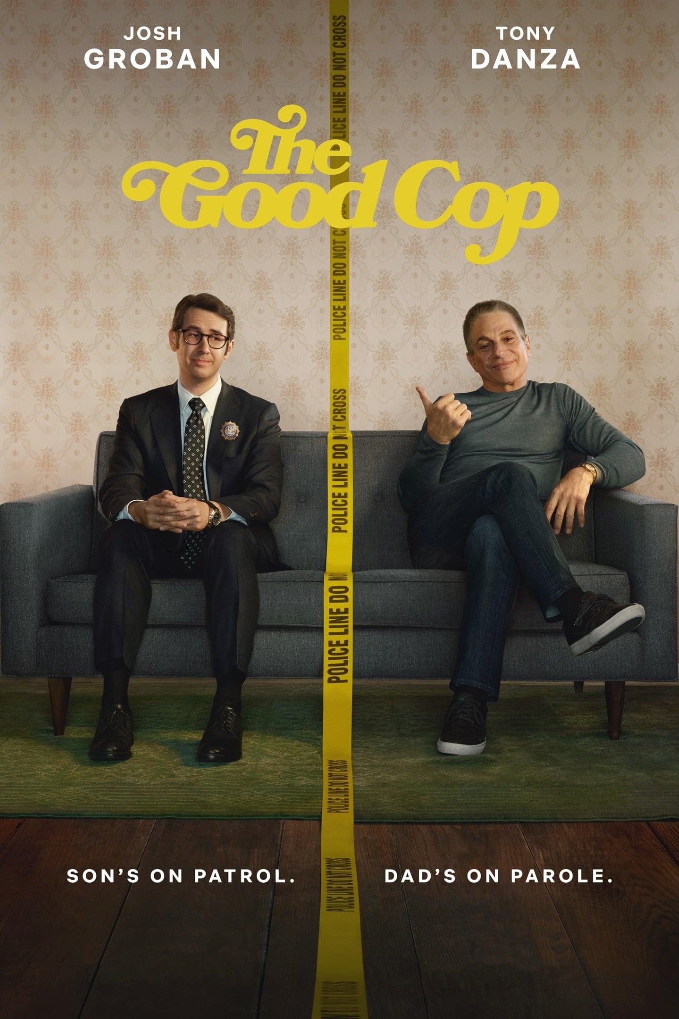 Imagen The Good Cop