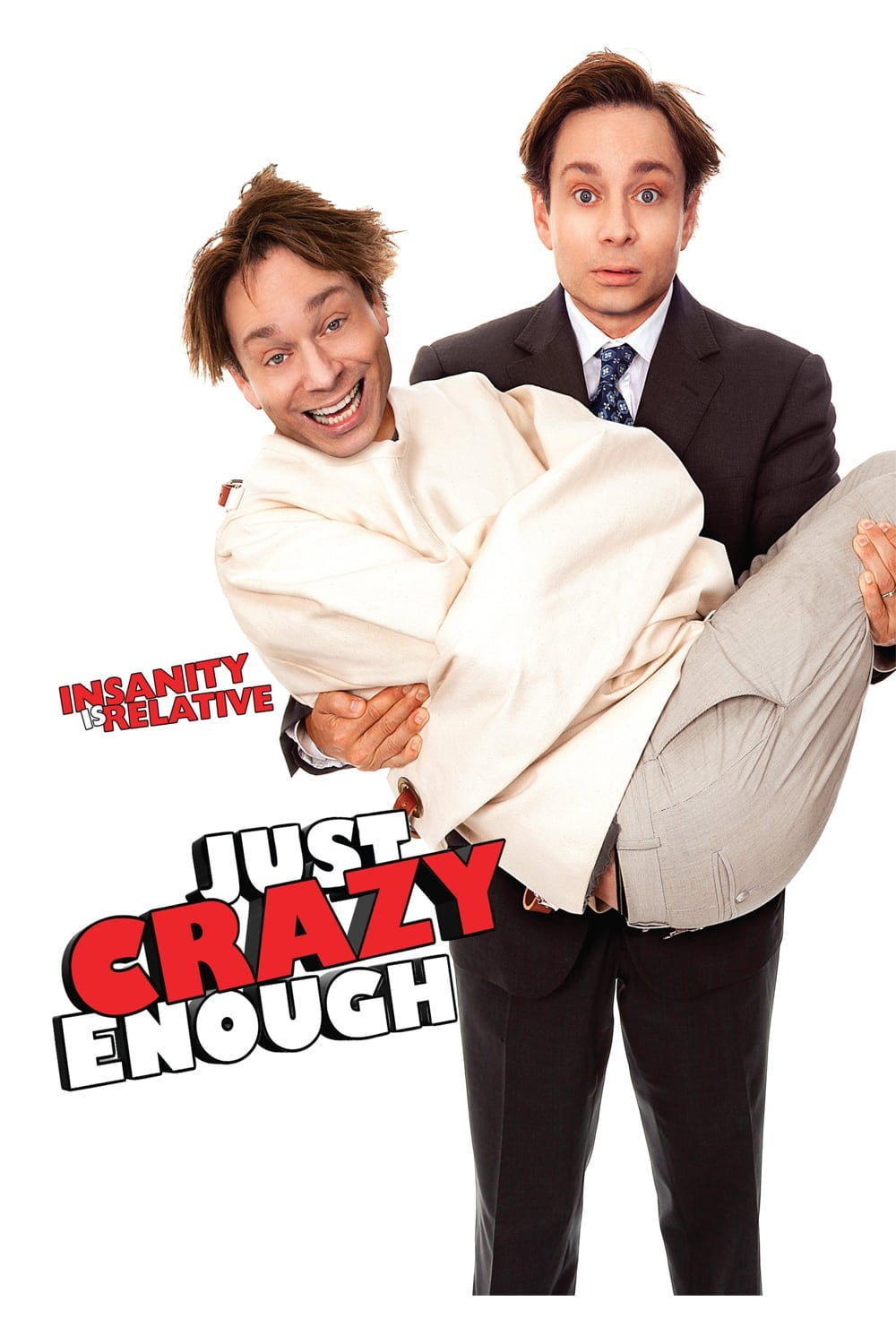 Crazy Enough on FREECABLE TV