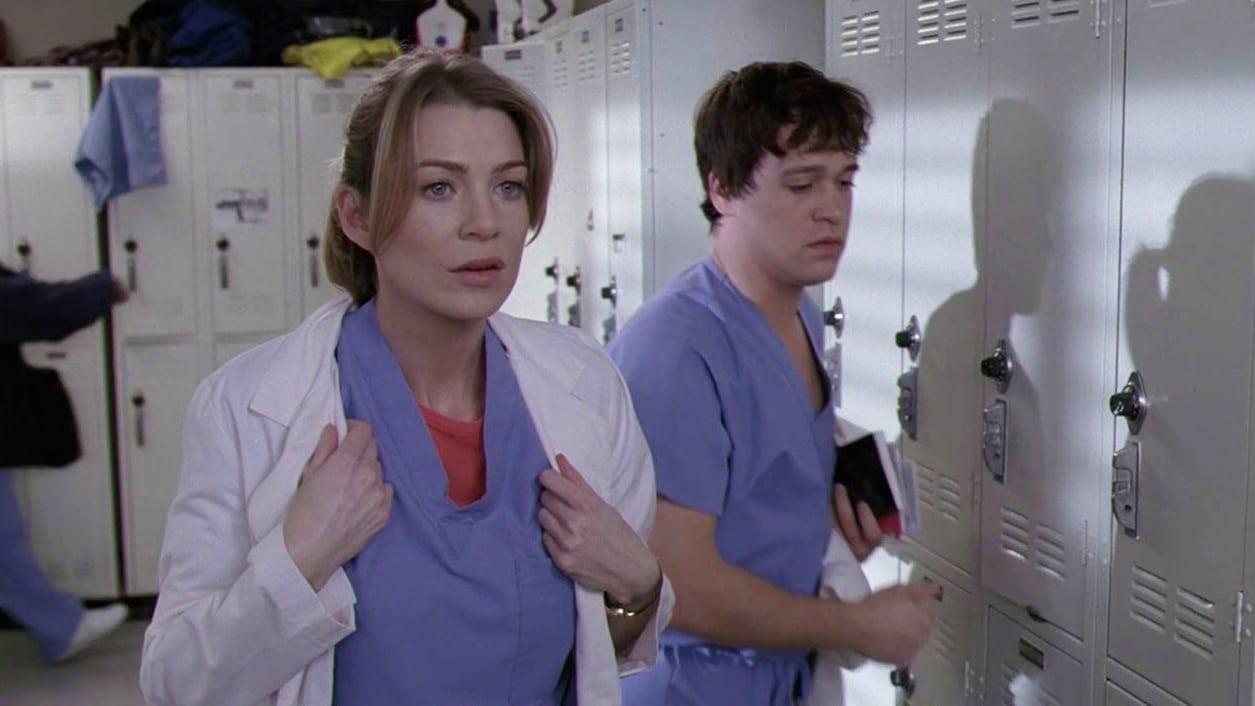 Grey\'s Anatomy: Sezonul 1 Episodul 7 – FS-HD