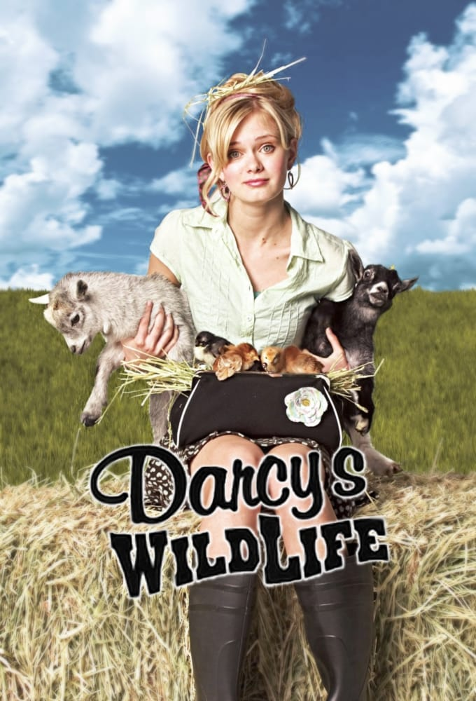 Darcy's Wild Life TV Shows About Simpler Life