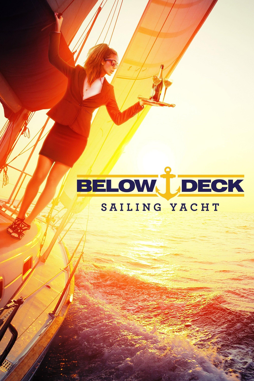 Below Deck Sailing Yacht (2020)