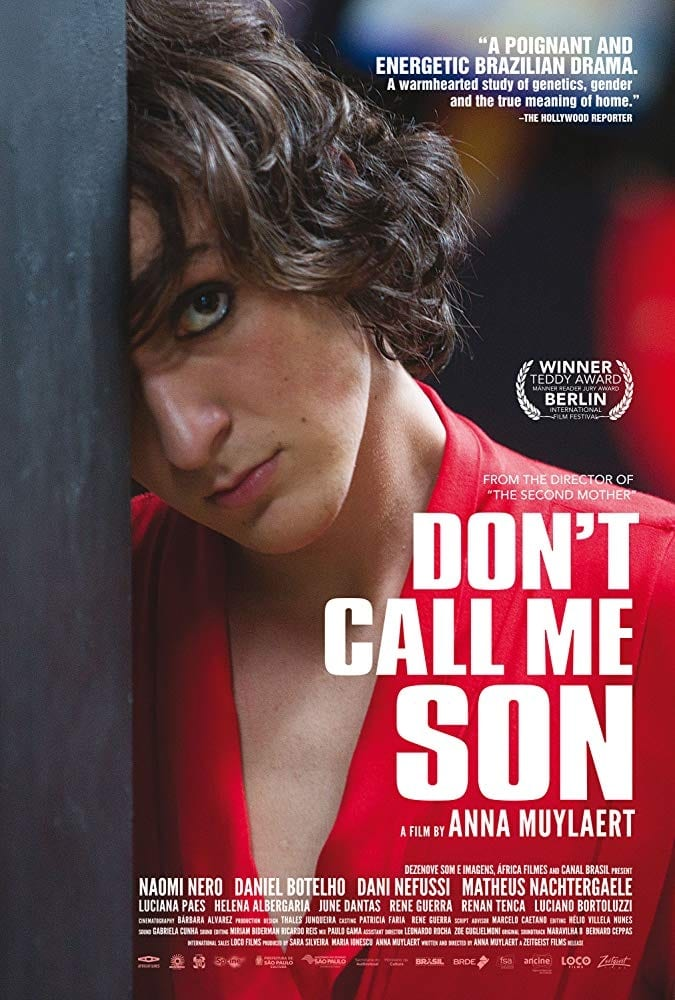 Don't Call Me Son (2016)