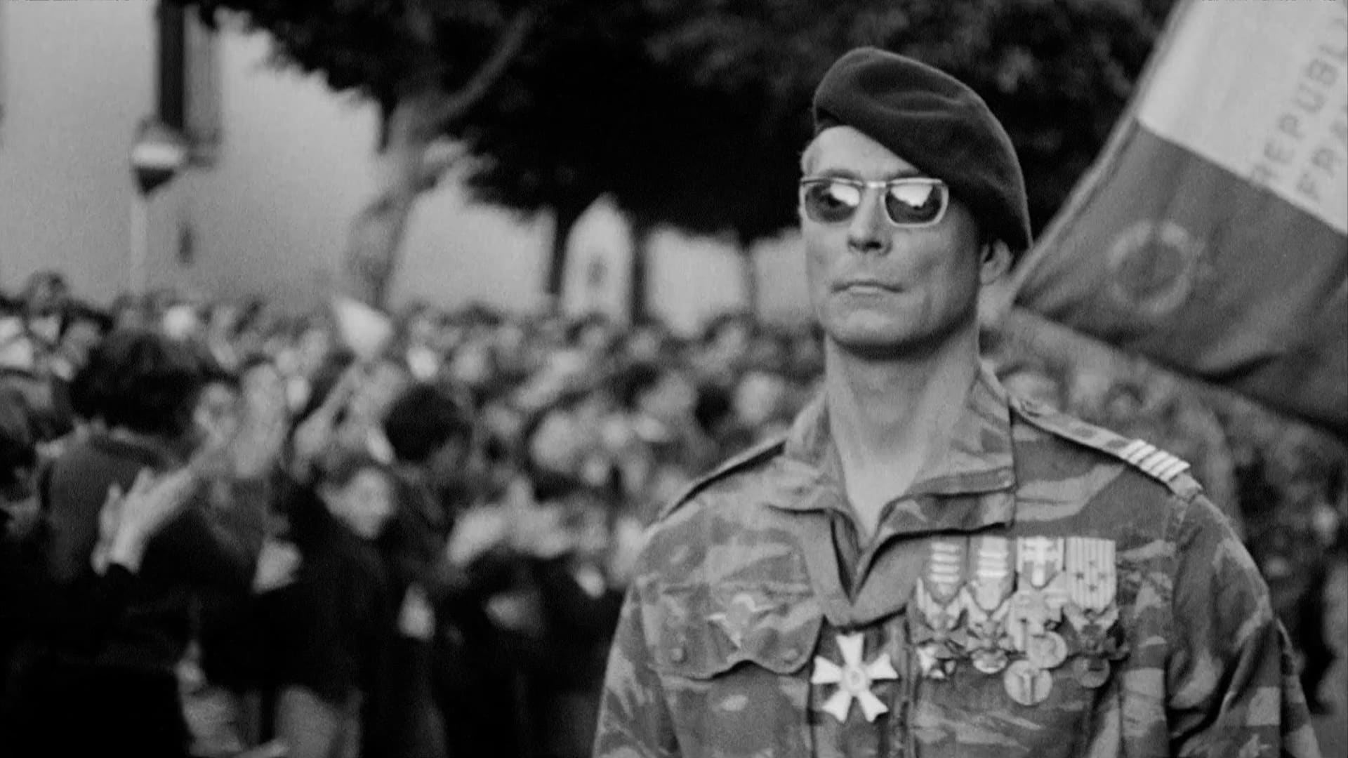"battle of algiers review In countless interviews, director gillo pontecorvo spoke about the ""dictatorship of  truth"" informing his approach to the battle of algiers by this."
