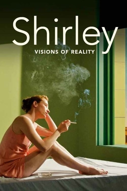 Shirley: Visions of Reality on FREECABLE TV