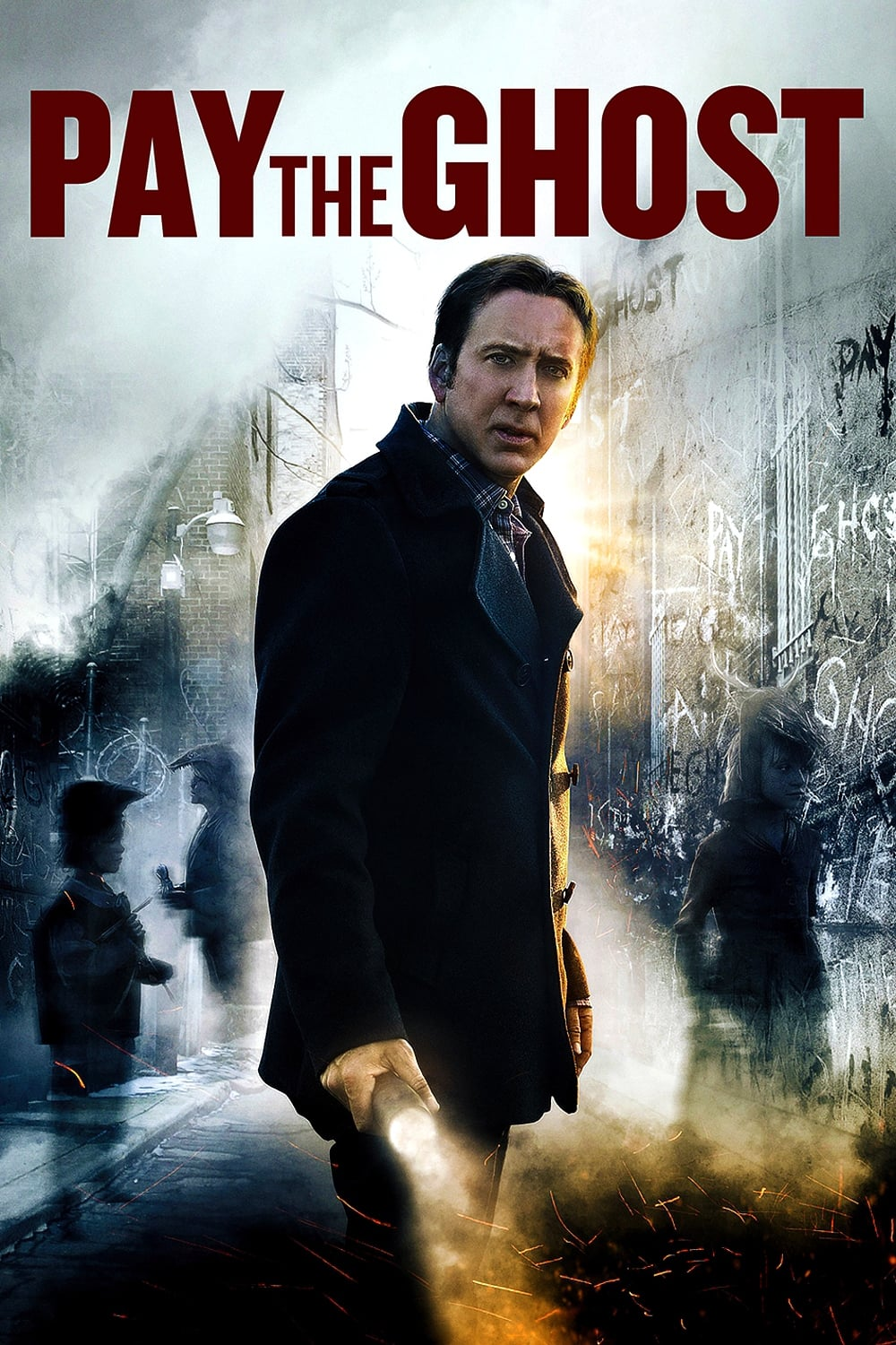 Pay The Ghost Stream German