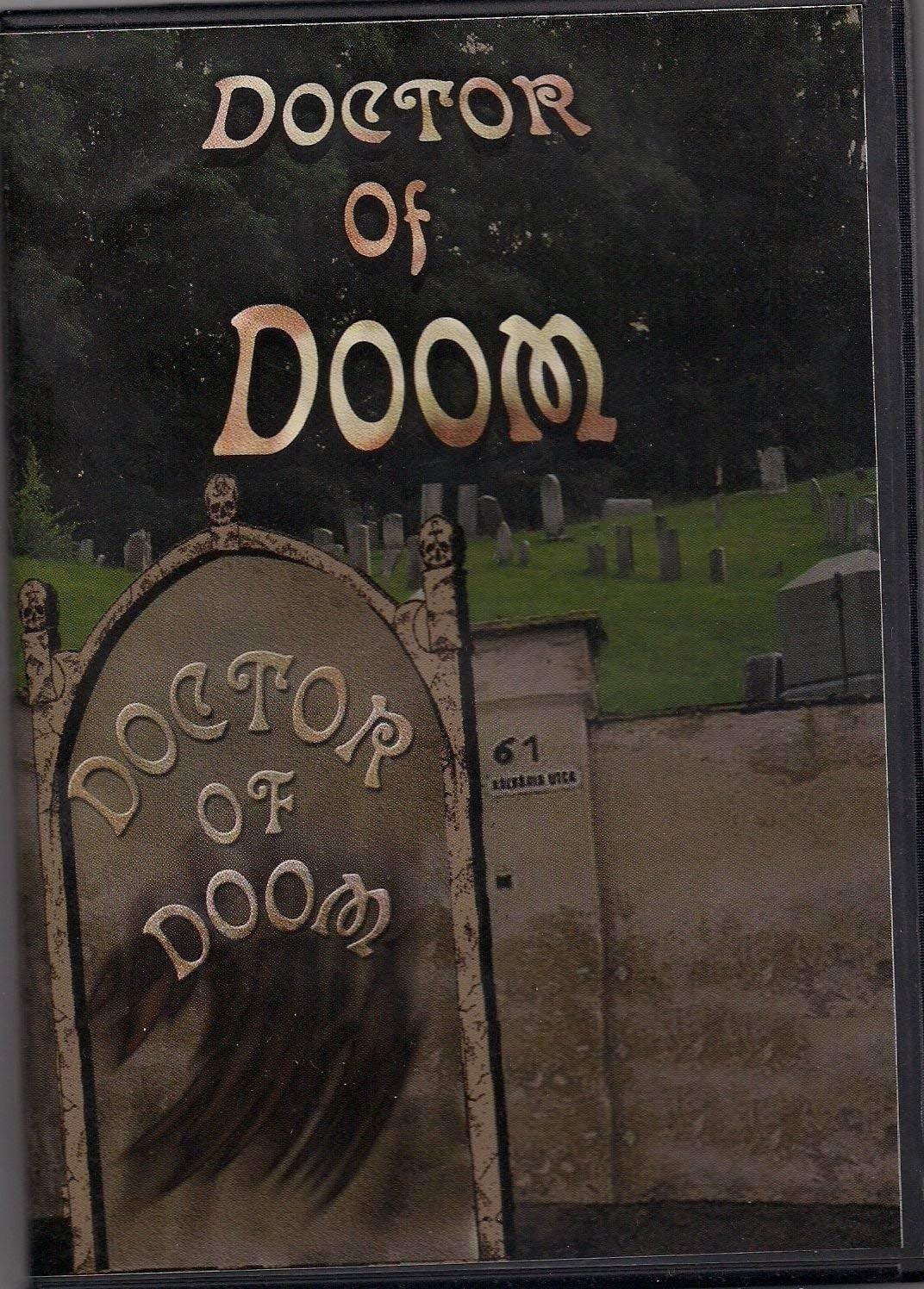 Doctor of Doom online subtitrat