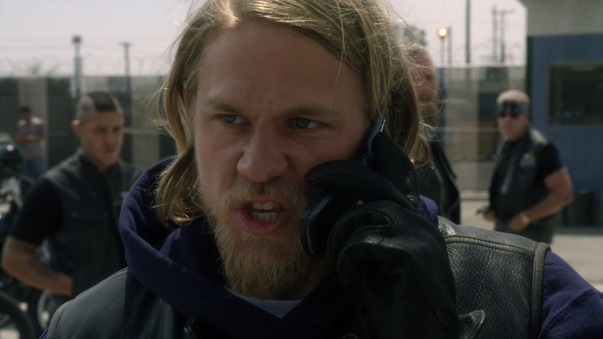 Sons of Anarchy Saison 5 Episode 13 streaming vf Sons of