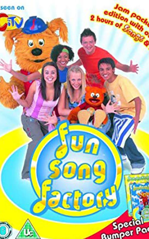 Fun Song Factory (1998)