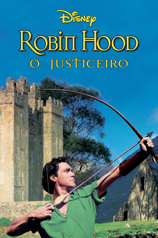 Robin Hood, O Justiceiro 1952 Dublado