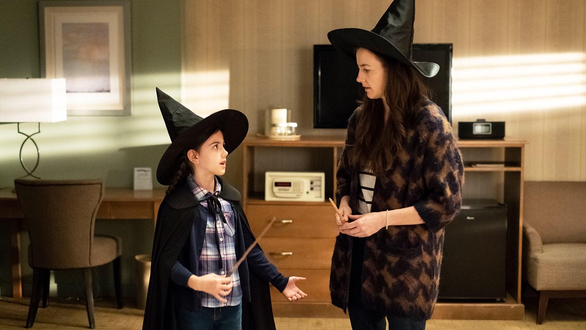 Room 104 Season 2 :Episode 9  The Return