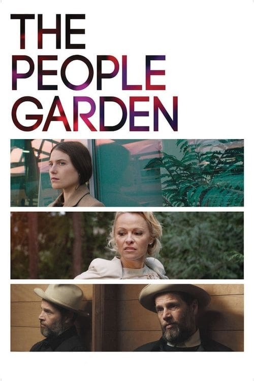 The People Garden on FREECABLE TV