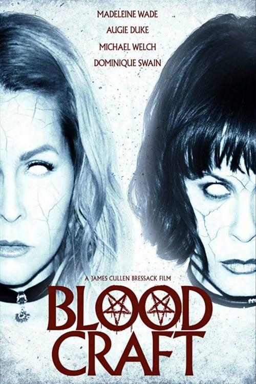 Nonton Drama Korea Blood Craft (2019)