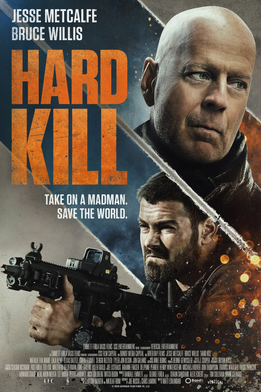 Ajoutez Hard Kill - 2020 aux favoris