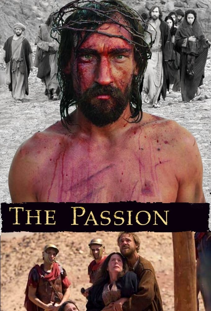 The Passion (2008)