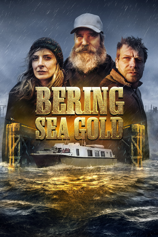 Bering Sea Gold (2012)