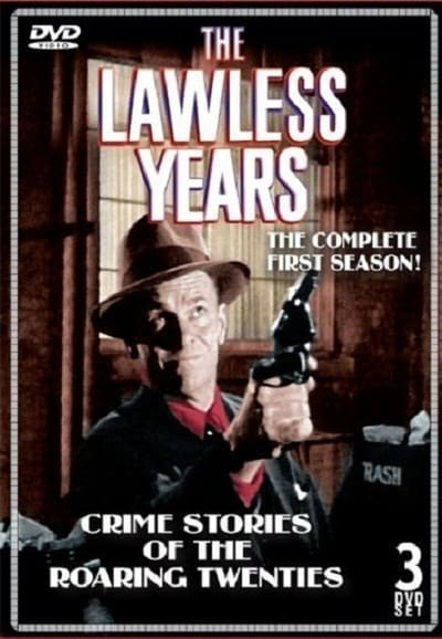 The Lawless Years Season 1