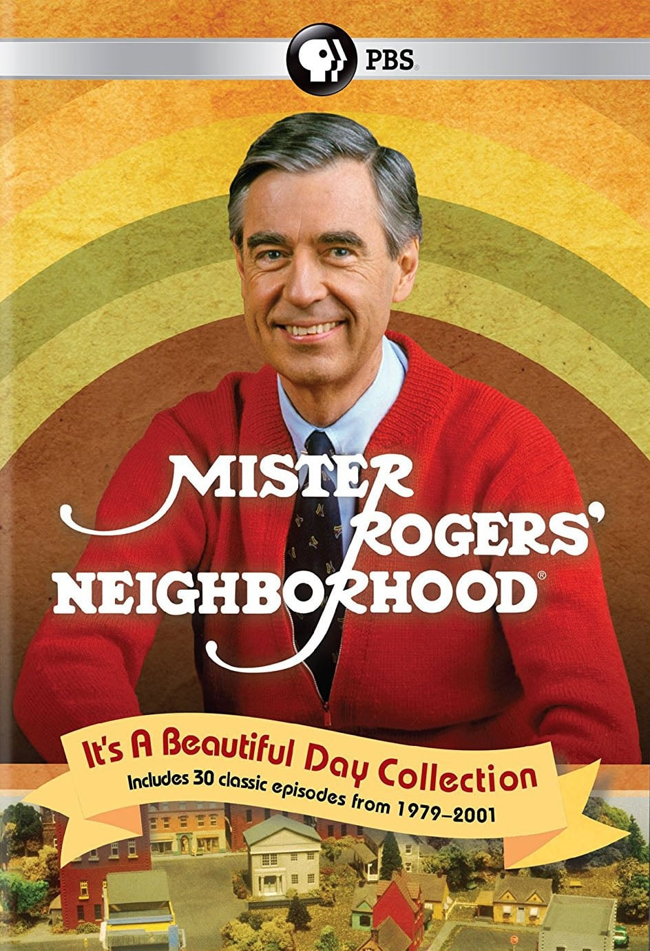 Mister Rogers' Neighborhood: It's a Beautiful Day Collection (1979)