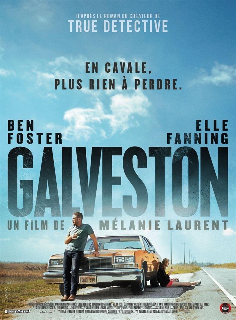voir film Galveston streaming