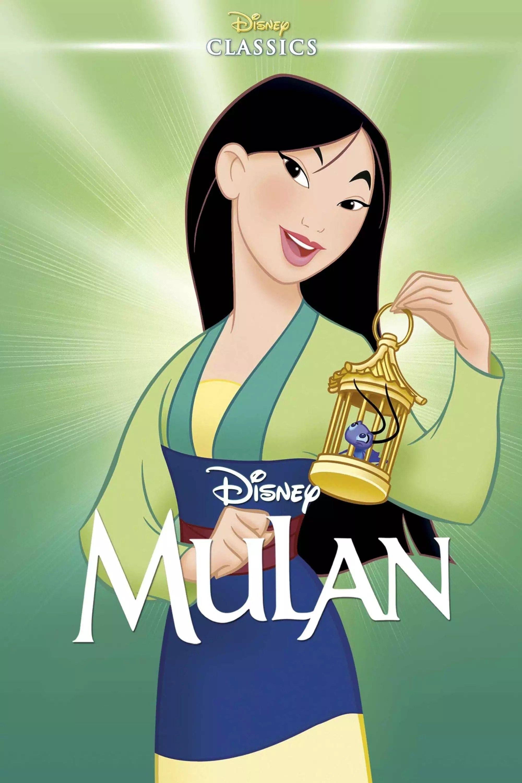 Mulan Ganzer Film