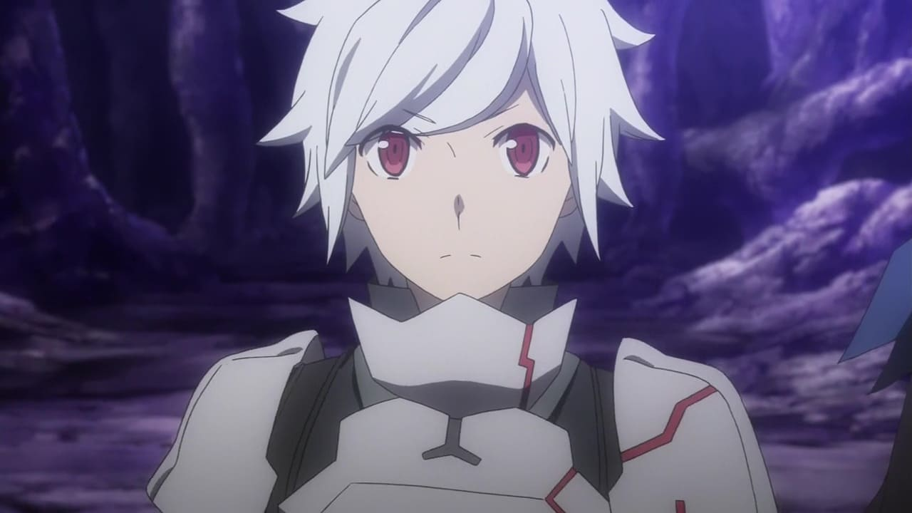 Is It Wrong to Try to Pick Up Girls in a Dungeon? Season 2 :Episode 7  Ishtar Familia: City of Lust
