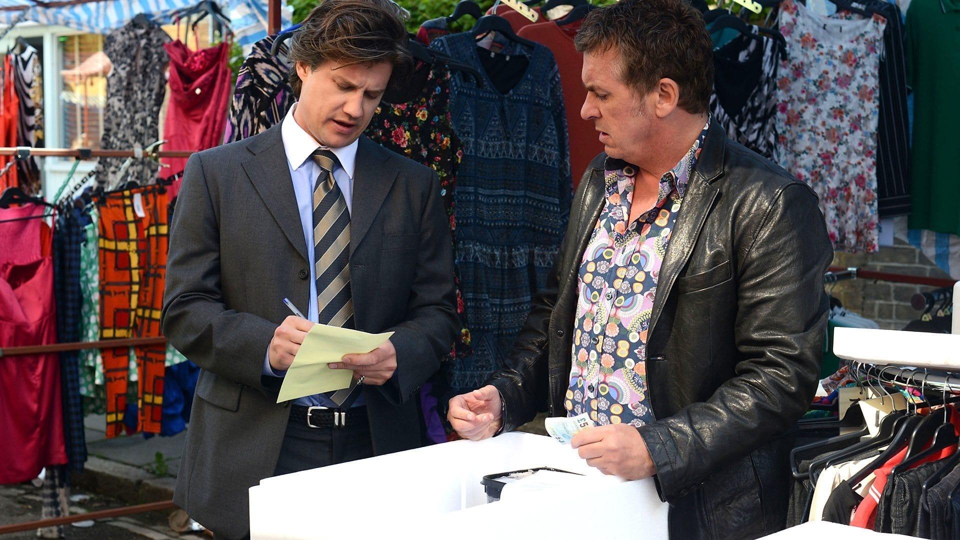 EastEnders Season 30 :Episode 103  30/06/2014