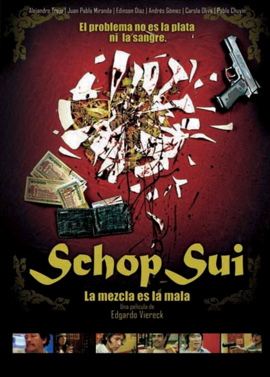 Ver Schopsui Online HD Español ()