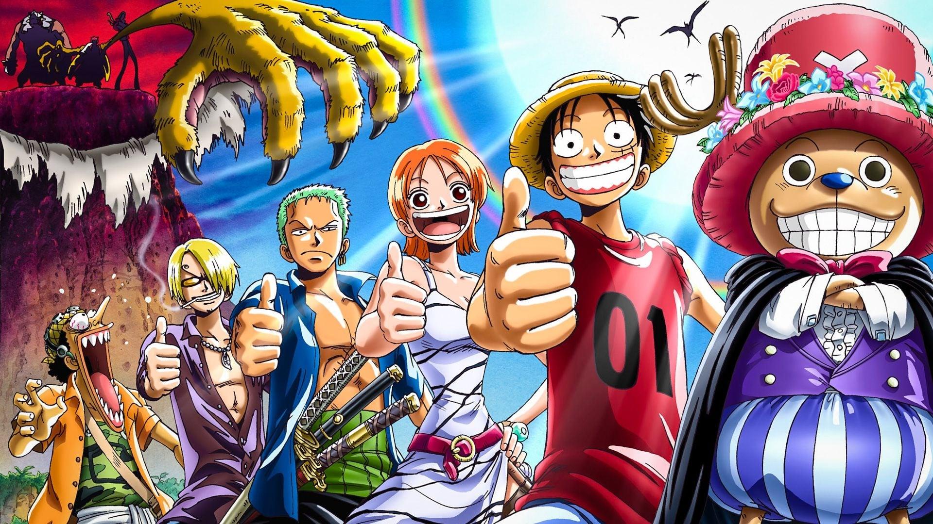One Piece Kinox