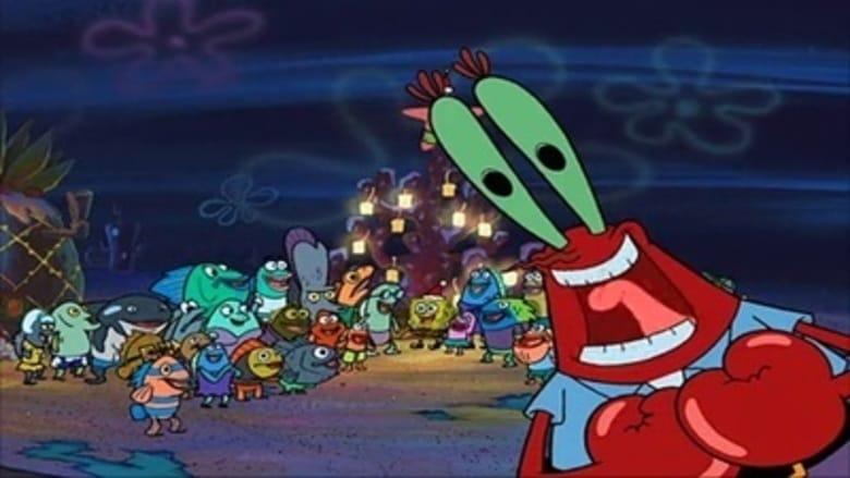 christmas who the spongebob christmas special