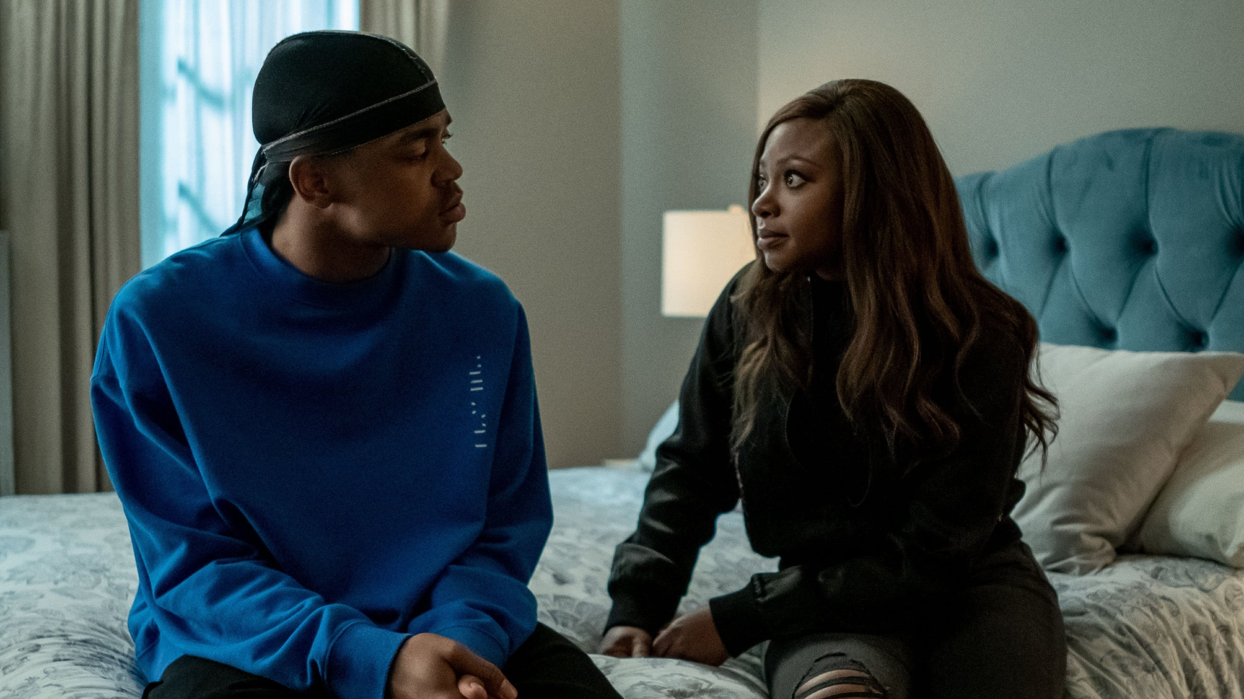 Power Season 6 :Episode 15  Exactly How We Planned