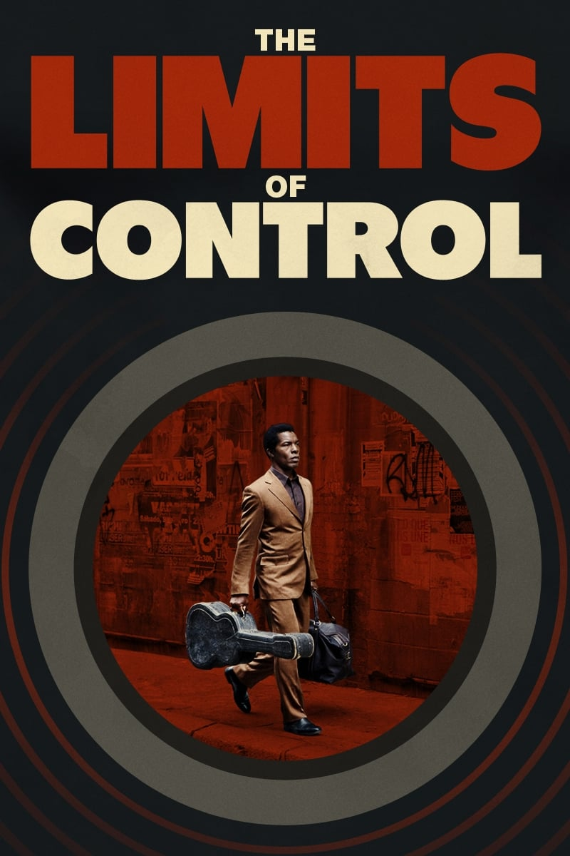 The Limits of Control streaming sur libertyvf