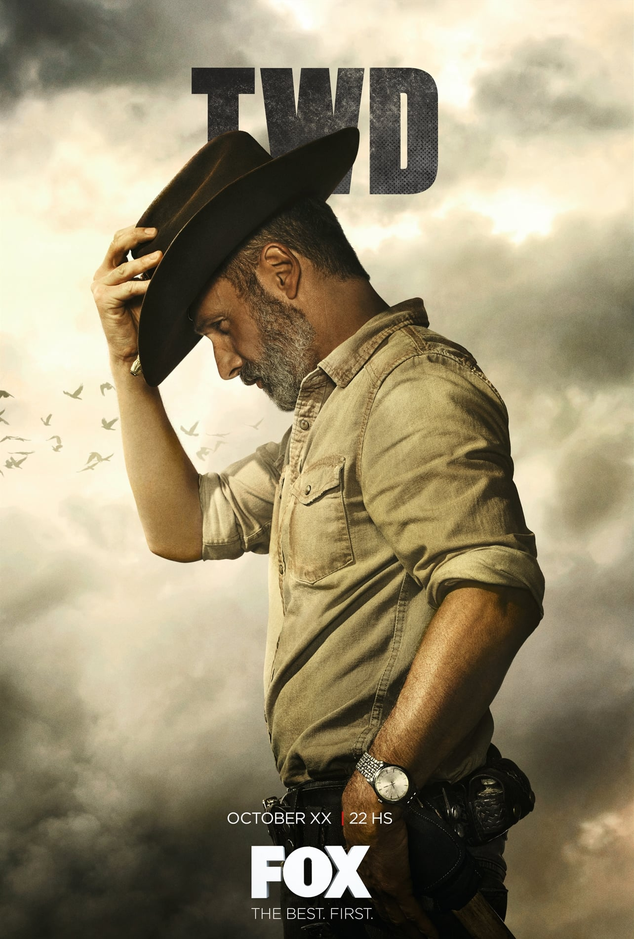 Imagens The Walking Dead