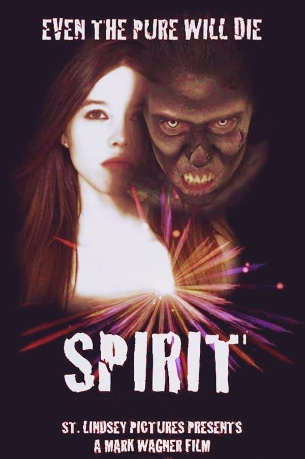 Ver Spirit Online HD Español (2010)