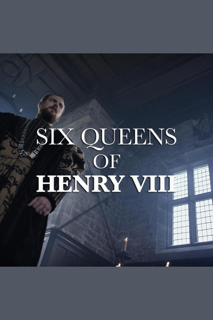 The Six Queens Of Henry VIII (2016)