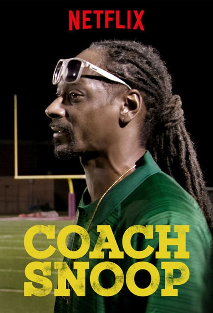 Coach Snoop Poster