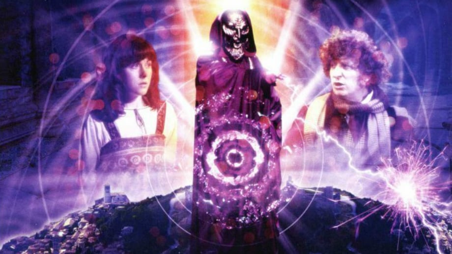 Doctor Who Season 14 :Episode 1  The Masque of Mandragora, Part One