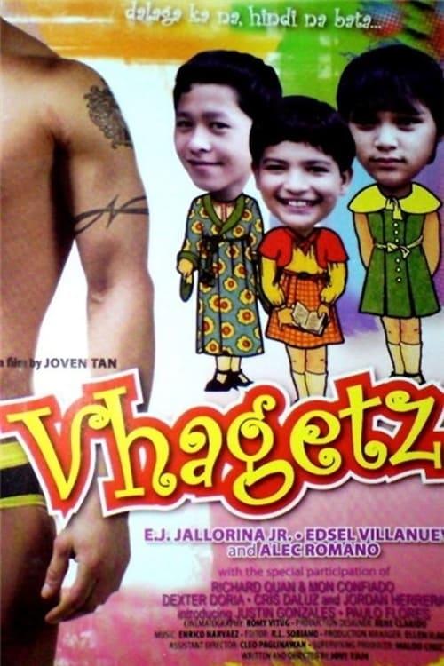 Ver Vhagetz Online HD Español (2007)