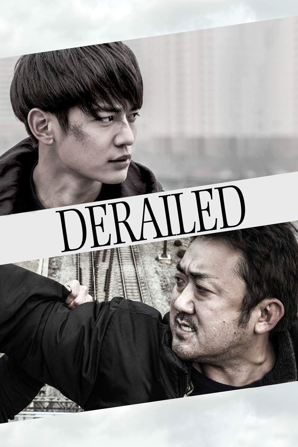 Derailed on FREECABLE TV