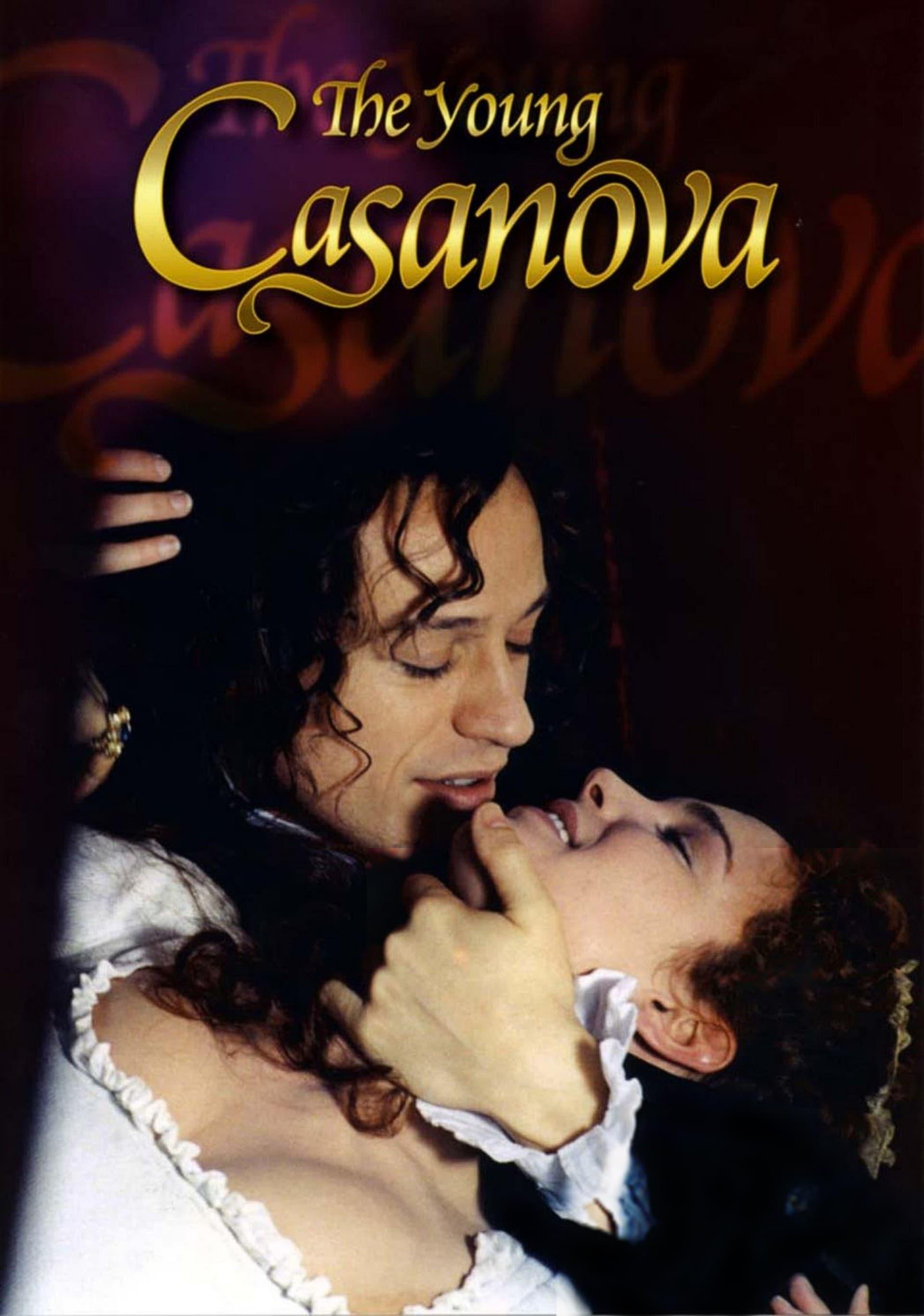 The Young Casanova (2002)