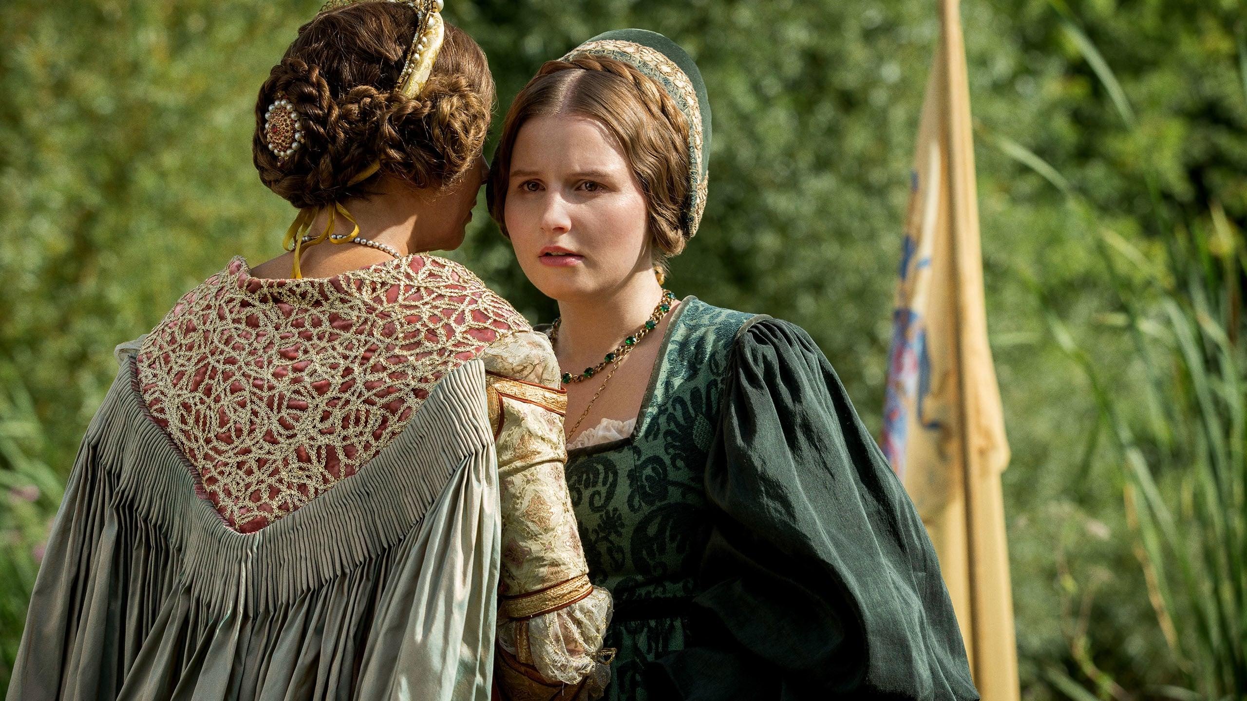 Ver Serie La Princesa Blanca Temporada 1 Capitulo 5 Online Latino Hd Pelisplus