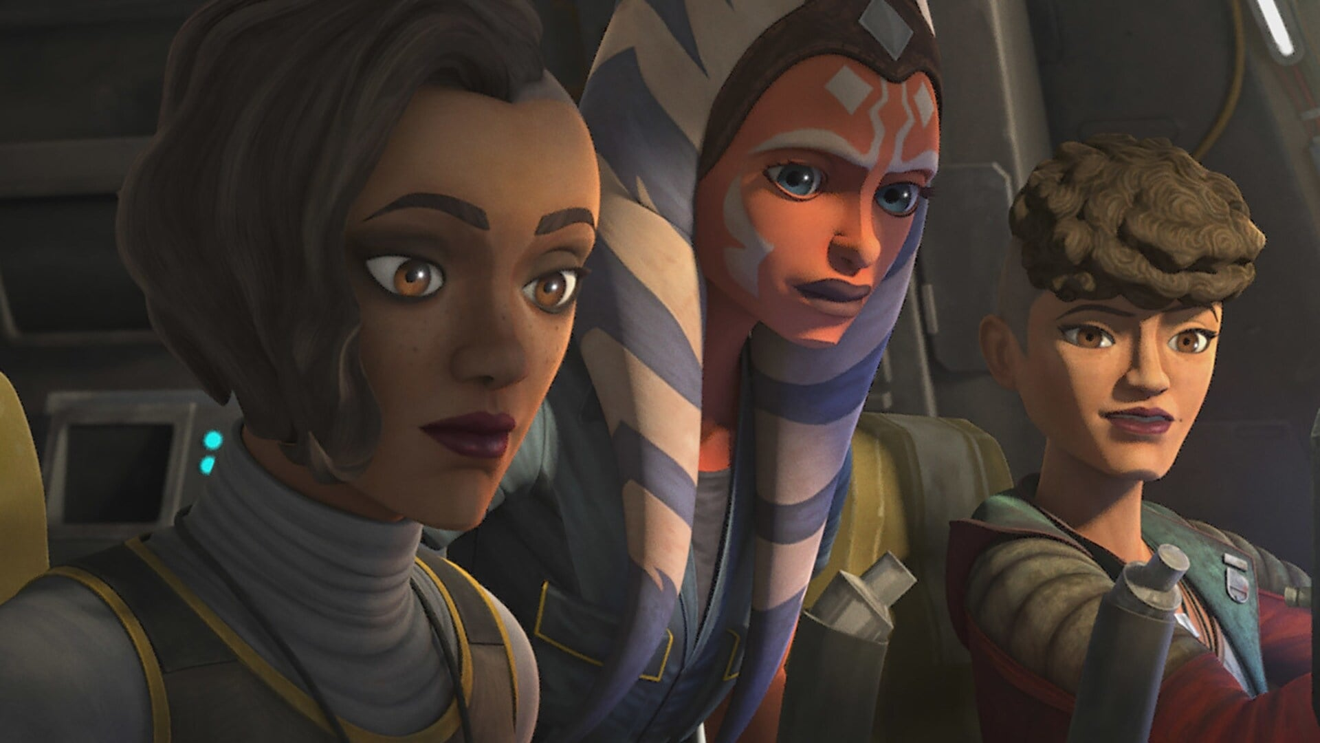 Star Wars: The Clone Wars Season 7 :Episode 6  Deal No Deal
