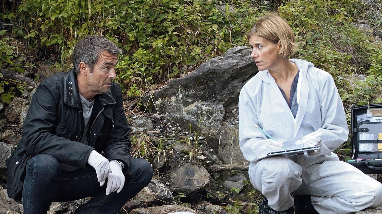 Scene of the Crime Season 43 :Episode 19  Episode 19