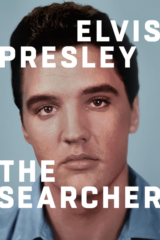 Ver Elvis Presley: The Searcher Online HD Español (2018)