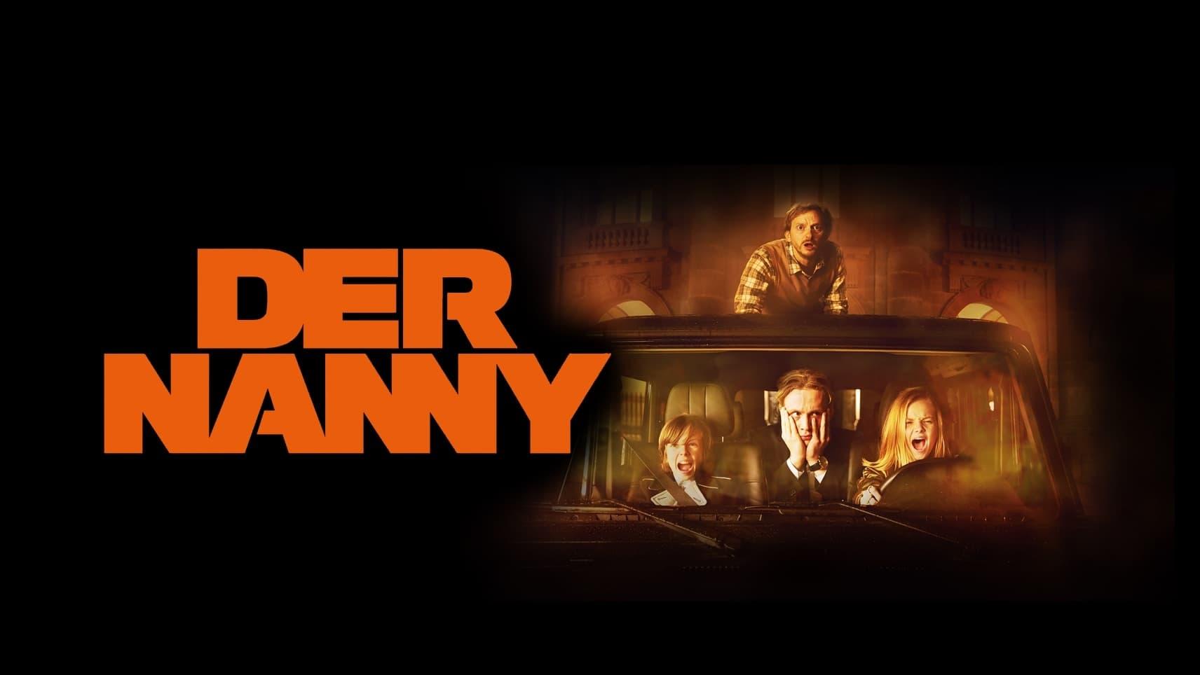 Filmszene aus Der Nanny