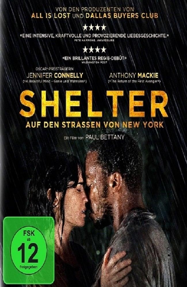 Prieglobstis / Shelter (2014)