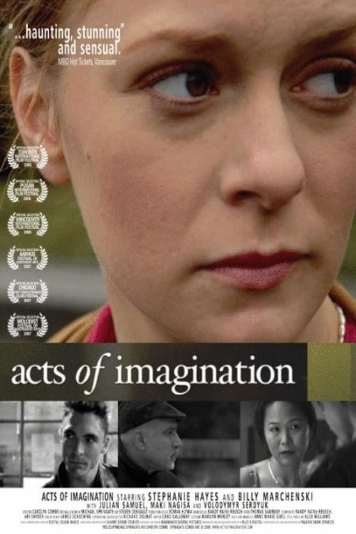 Ver Acts of Imagination Online HD Español (2006)
